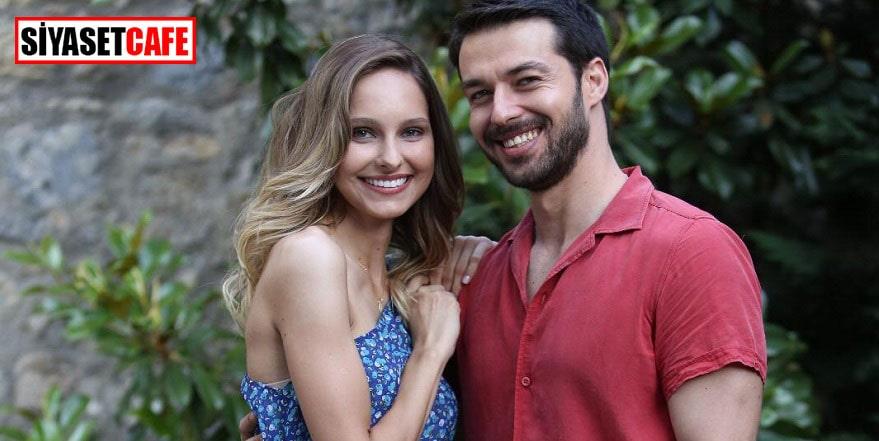 Maria ile Mustafa dizisi yakında ekranda