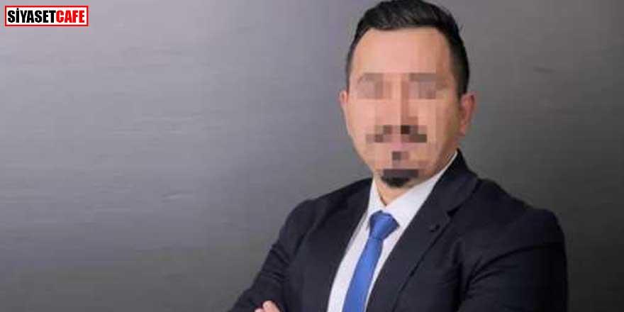 Bakan Albayrak'a çirkin saldırıda bulunan kişi gözaltına alındı