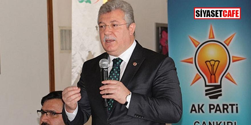 AK Parti Grup Başkanvekili koronaya yakalandı