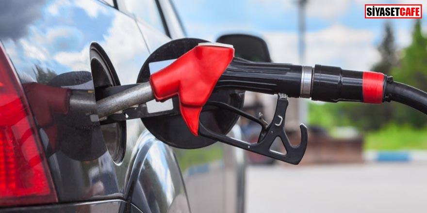 Araç sahipleri dikkat! Benzin, motorin ve LPG'ye zam!