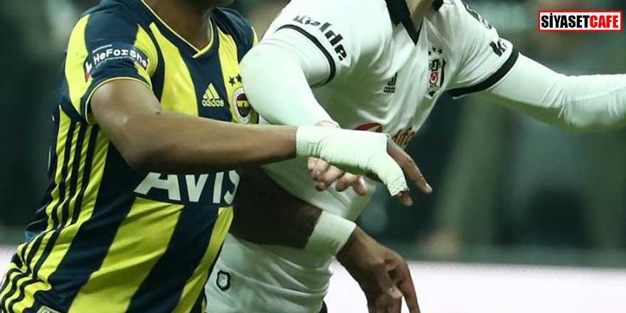 İşte Beşiktaş-Fenerbahçe derbisinin tarihi...