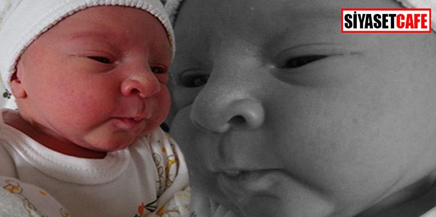 2 günlük bebeğin esrarengiz ölümü