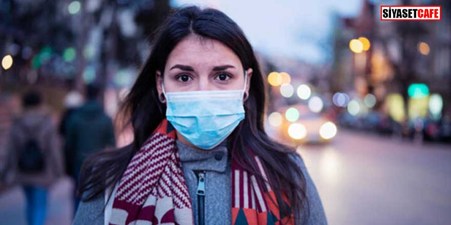 Bir ilimizde daha maskesiz sokağa çıkmak yasaklandı!