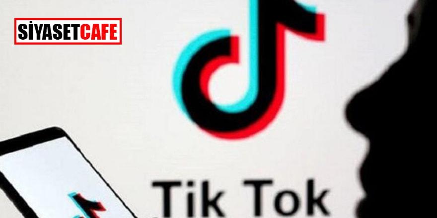 Türkiye'de 30 milyona yakın kullanıcısı olan TikTok hakkında inceleme başlatıldı