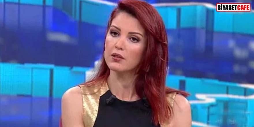Nagehan Alçı'nın Halk TV ve Tele 1 açıklaması sosyal medyayı salladı!