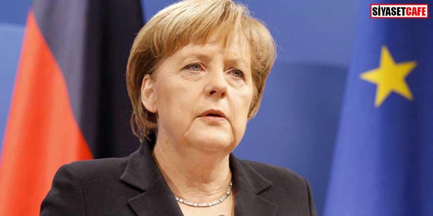 Merkel'den flaş itiraf: Avrupa tarihin en zor durumunda...