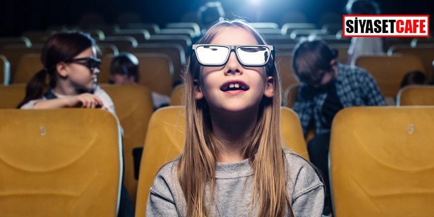 İsfanbul Tema Park'ta 5D ve 4D sinema keyfi