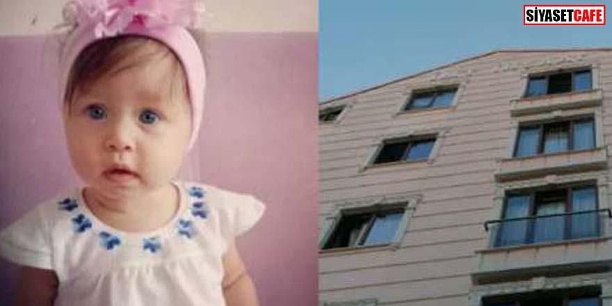 3 yaşındaki Esila'nın feci ölümü!