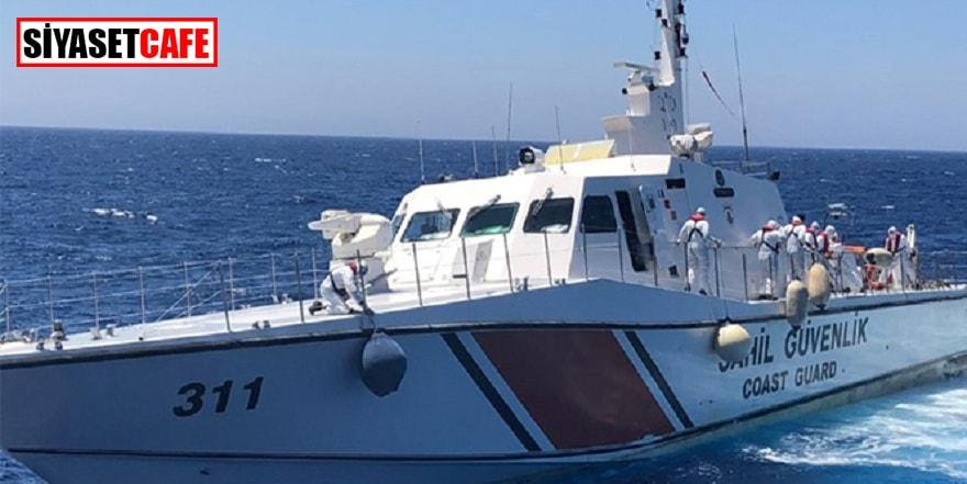 Türk balıkçı Yunanistan açıklarında kalp krizi geçirdi, kurtarılamadı
