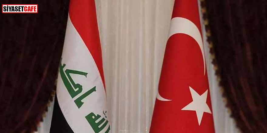 Irak'ın Pençe-Kartal ve Pençe-Kaplan operasyonlarıyla ilgili sözlerine Türkiye'den sert tepki