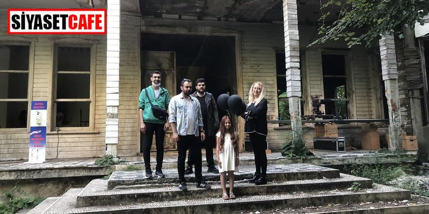 Pandemi konulu ilk Türk filmi 'Kehanet' Eylül'de vizyonda