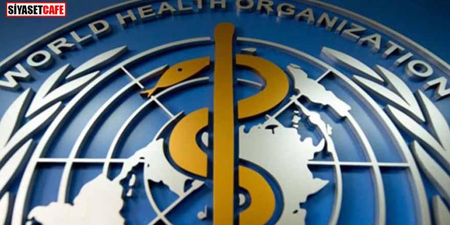 Son dakika! ABD Dünya Sağlık Örgütü'nden resmi olarak çekildi
