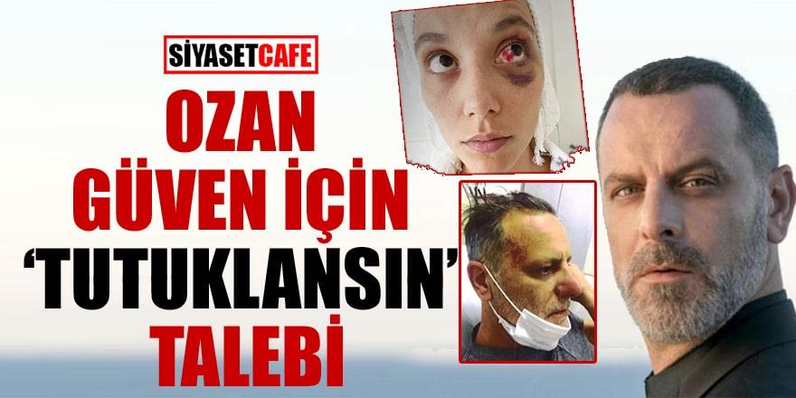 Ozan Güven için 'tutuklansın' talebi