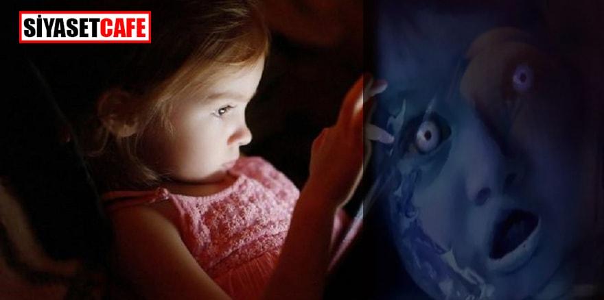 Uzmanlardan 'Mavi Bebek' uyarısı