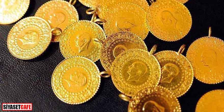 Altında rekor artış! Gram altın 400 lirayı gördü!