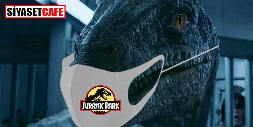 Jurassic World: Dominion'da koronavirüs arası sona erdi