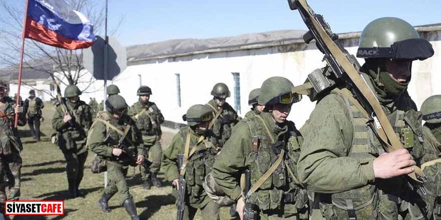 Libya'dan Rusya'ya çağrı: Paralı askerleri ülkeden geri çek