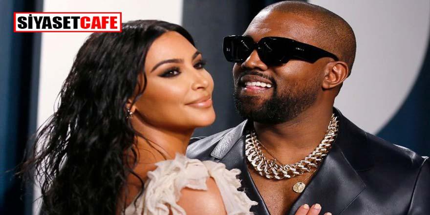 Kanye West, ABD Başkanlığına aday olacağını ilan etmişti ama daha şimdiden skandala adı karıştı