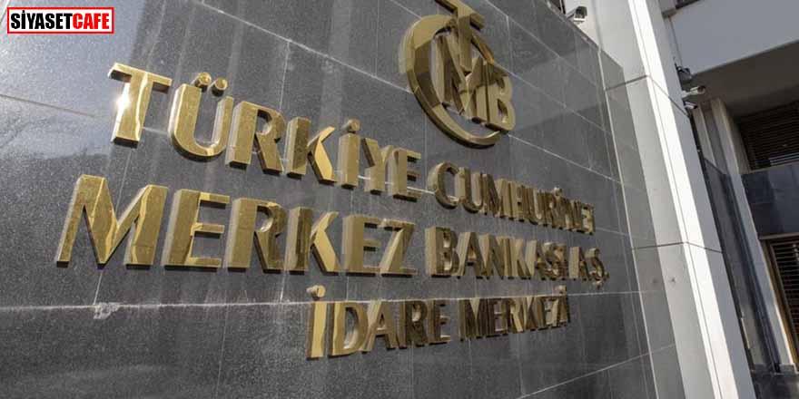 Merkez Bankası rezervleri 90 milyar 504 milyon dolara çıktı!