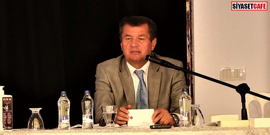 Cumhurbaşkanı Başdanışmanı Sertçelik: Ermeniler Osmanlı Devleti'ne ihanet etmişlerdir