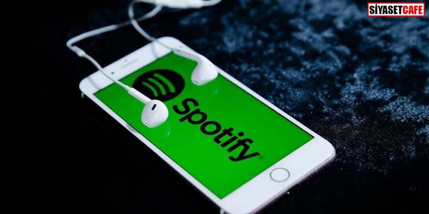 Spotify çöktü mü? Spotify neden açılmıyor? Kendi kendine kapanıyor! iPhone'da sorun ne?