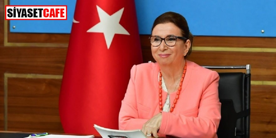 Ticaret Bakanı açıkladı: Kadın kooperatiflerine 150 bin lira hibe