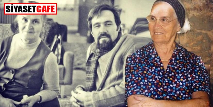 Ünlü tarihçi İlber Ortaylı annesini kaybetti