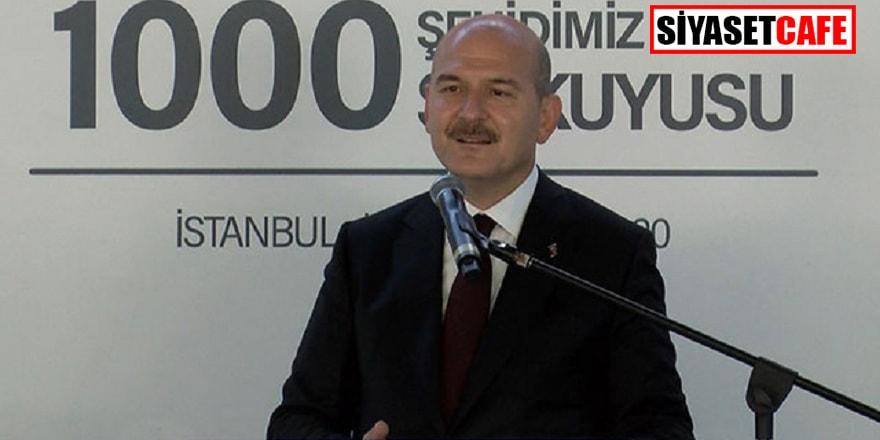 """Soylu: """"Türkiye uluslararası yardımda lider!"""""""