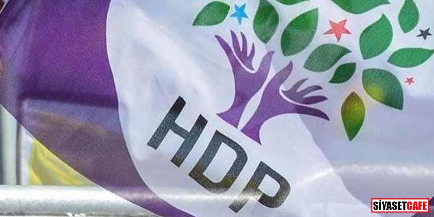 HDP'li Belediye Başkanı partiden ihraç ediyor