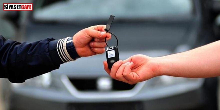 İkinci el araç satışına yeni düzenlemeler getirildi