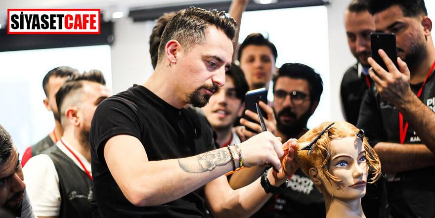 Türk kuaför online eğitimle dünya çapında 5 bin kişiye eğitim verdi