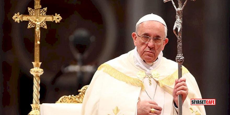 Papa'dan Ayasofya açıklaması: 'Çok acı verici'