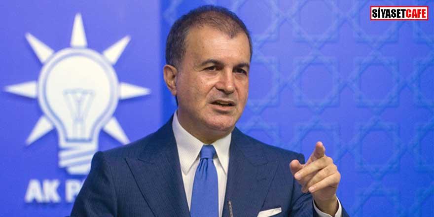 AK Parti'den Ayasofya hakkındaki eleştirilere sert tepki