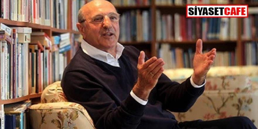 İlhan Kesici'den yeni parti ve istifa açıklaması