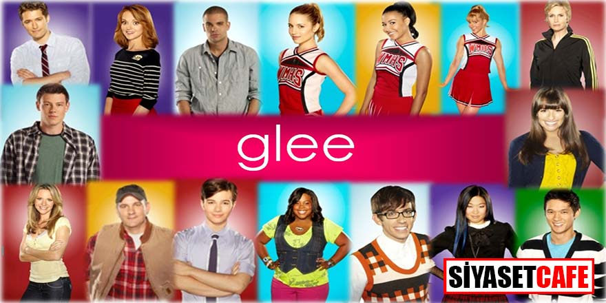 Lanetli dizi Glee..Oyuncuları birer birer ölüyor…