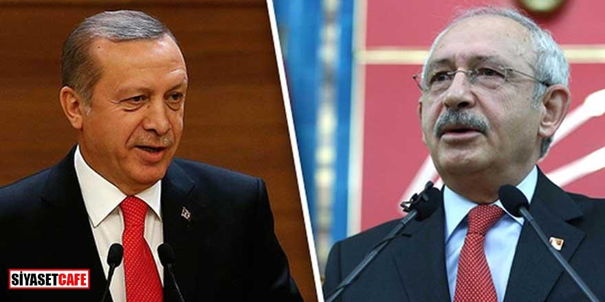 Kılıçdaroğlu'na büyük şok! Erdoğan ve yakınlarına tazminat ödeyecek