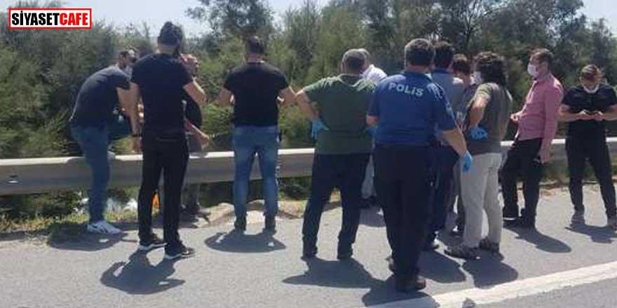 İstanbul'da kan donduran olay! Poşet içerisinde ceset parçaları bulundu
