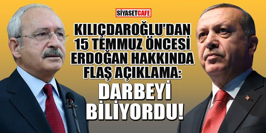 Kılıçdaroğlu'ndan Erdoğan'a şoke eden suçlama: Neden Marmaris'te saklandı?