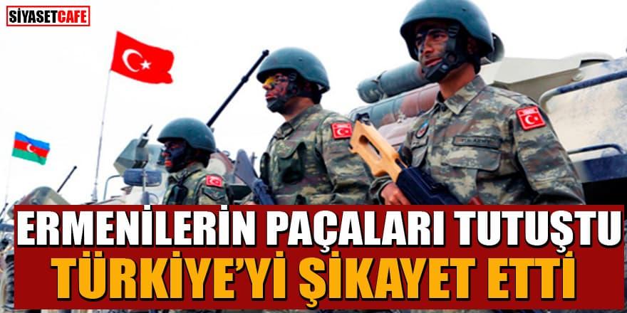 Ermenistan'dan hadsiz Türkiye açıklaması!