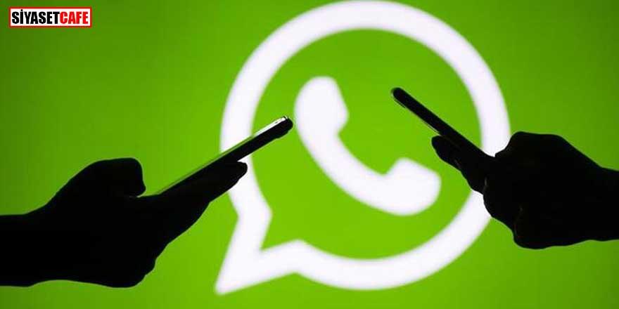 WhatsApp çöktü mü? Mesajlar neden gitmiyor?