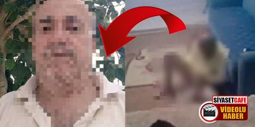 Hatay'da iğrenç olay! 60 yaşındaki sapık köpeğe tecavüz ederken basıldı