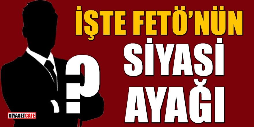 Gelecek Partisi Başkan Yardımcısı Selçuk Özdağ'dan flaş sözler! 'Vekili olunca Gülen bana bir çanta para gönderdi'