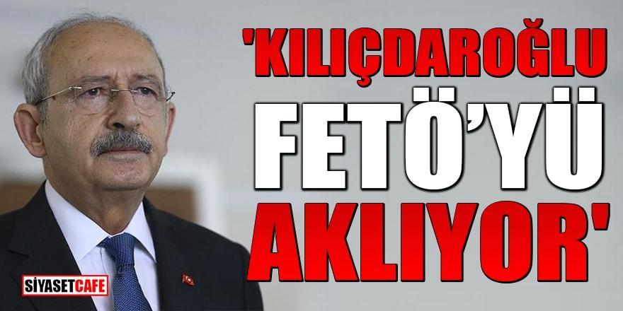 Abdülkadir Selvi'den bomba yazı! 'Kılıçdaroğlu FETÖ'yü aklıyor'