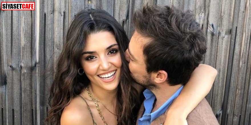Evlenmeleri beklenen Hande Erçel ile Murat Dalkılıç ayrıldı mı?