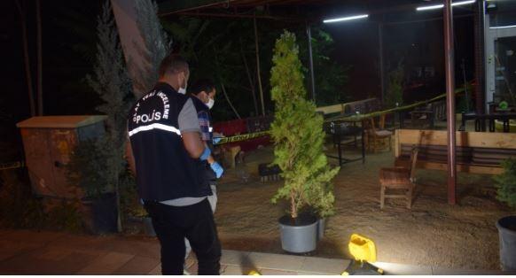 Malatya'da kanlı gece: 1 Ölü, 2 yaralı