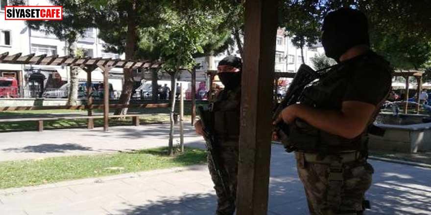Son dakika! Bayrampaşa'da silahlı kavga! Yaralılar var...