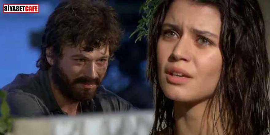 Aşk-ı Memnu final bölümü yine sosyal medyada gündem oldu! Bihter ve Behlül unutulmadı