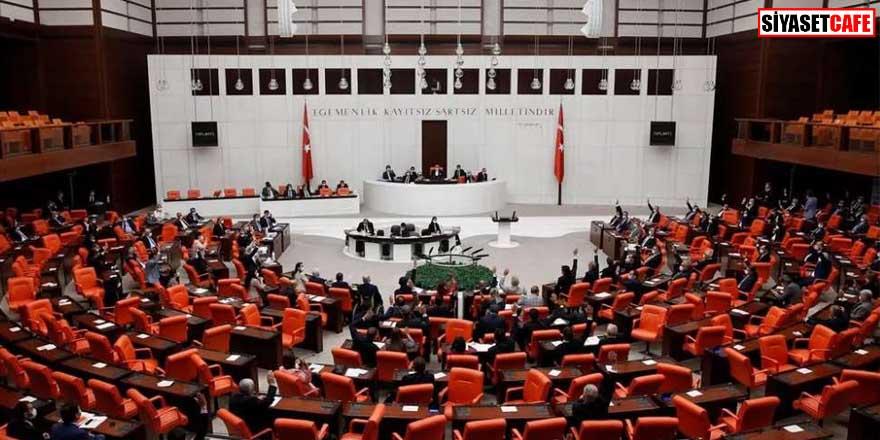 İstihdam paketi Meclis'de kabul edildi! Kısa Çalışma Ödeneği 31 Aralık'a kadar...