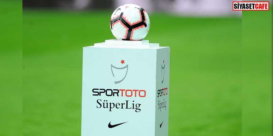 Süper lig yolunda finalistler belirlendi