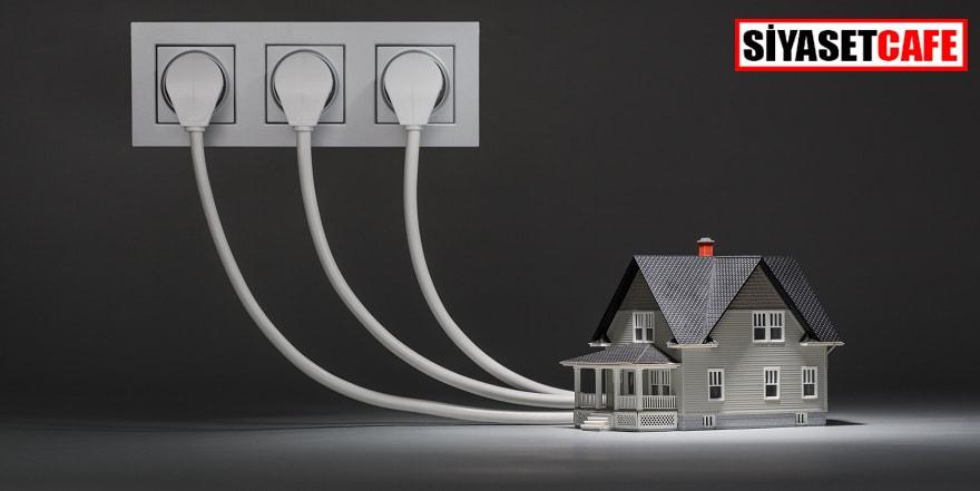 Çarpıcı sonuç: Elektrik tüketimi düşerken faturalar yükseldi
